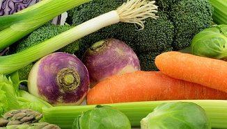 Gemüse das man im Winter im Hochbeet anbauen kann