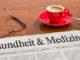 Zeitung zum Thema Gesundheit und Medizin